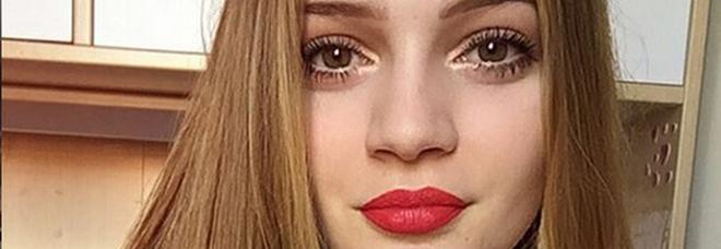 Roberta Ragusa, la figlia Alessia Logli a Barbara D'Urso: «Papà è innocente, felice che sposi Sara» (Instagram)