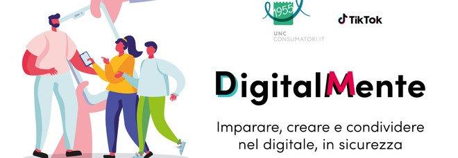 TikTok Safety week per l'educazione alla sicurezza digitale in Italia