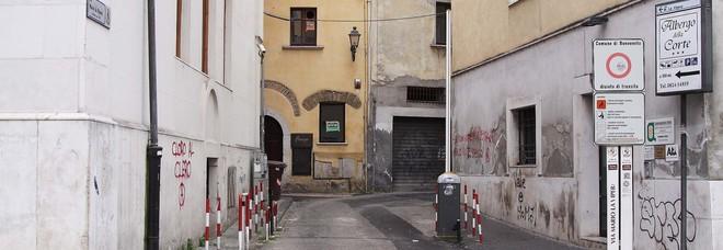 Ztl centro storico Benevento,  arrivano le telecamere anti-furbetti