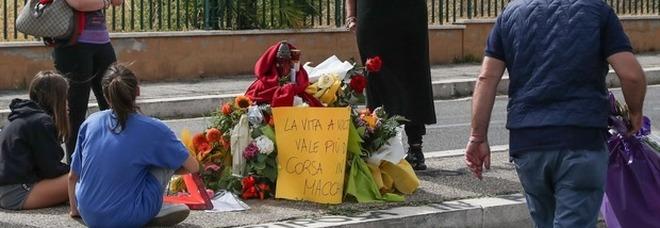 Mattia investito a Roma, il pm chiede il giudizio immediato per il 22enne che l'ha travolto