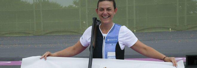 Tokyo 2020, per San Marino arriva la prima storica medaglia: Perilli è bronzo nella fossa olimpica