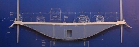 Ponte di Genova da ricostruire, vince la cordata Fincantieri