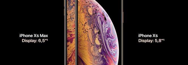 L'iPhone più grande di sempre   Foto
