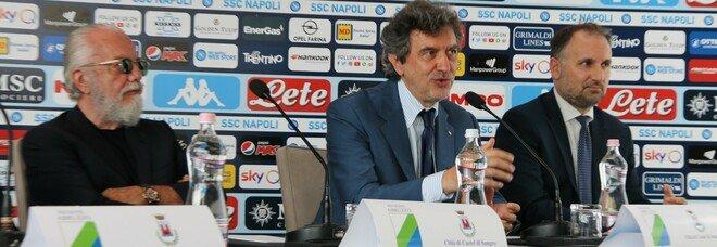 Napoli, ritiro a Castel di Sangro: stanziati 150mila euro per il villaggio