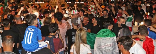 Italia-Argentina a Napoli per Maradona, l'urlo dei tifosi: «Vogliamo il grande evento»