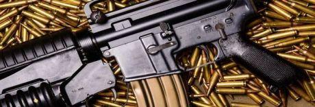 In casa 100 pistole e fucili, nei guai il collezionista senza autorizzazioni