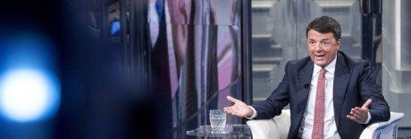 Renzi punta sugli investimenti verdi: «Ma senza alzare le tasse»
