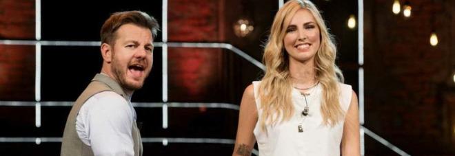 Eurovision 2022, Chiara Ferragni e Alessandro Cattelan conduttori? L'indiscrezione Rai