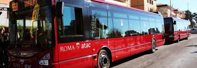 Autista Atac pestato dalla baby gang: «Roma è pericolosa»