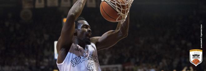 Basket, la Juvecaserta cambia proprietà: inizia l'era D'Andrea