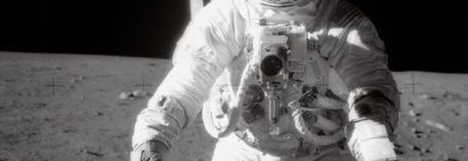 Morto Alan Bean, uno dei pochi a metter piede sulla Luna