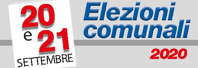 Elezioni comunali 2020, tutti i candidati in Campania