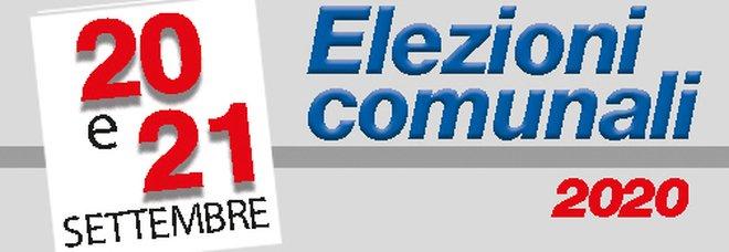 Elezioni comunali 2020, tutti i candidati e le liste in provincia di Avellino