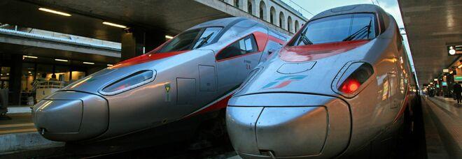 Trenitalia: questa estate due frecce in più a Caserta e Benevento