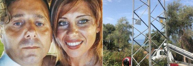 Viviana Parisi morta in Sicilia, la Procura: «Viviana Parisi uccise il figlio e si gettò dal traliccio»