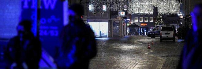 Germania: Auto contro i pedoni a Treviri, due i morti e 10 feriti