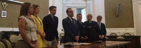 Il grande accusatore di Renzi assessore a Castellammare