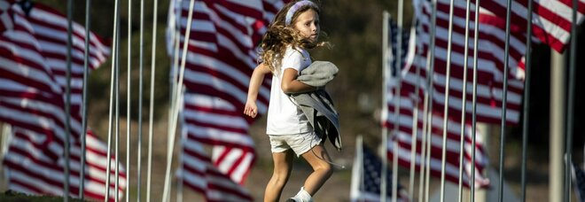 11 settembre, 20 anni dopo l addio alle armi degli Usa