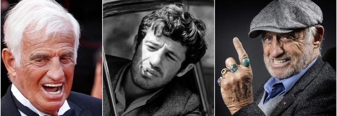 Morto Jean-Paul Belmondo, l'attore francese aveva 88 anni