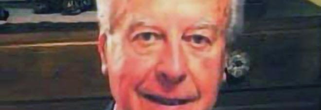 Morto il professor Vincenzo Rasicci, benefattore della Val Vibrata