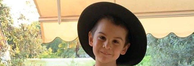 Tommaso Tiveron morto a 4 anni travolto dal cancello della sua casa