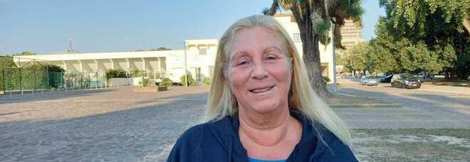 Barbara Damiani
