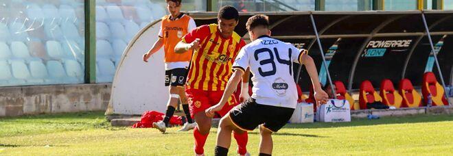 Santa Maria Cilento blocca sul pari (0-0) la capolista Acr Messina