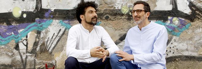"""Il duo South Designers presenta """"Scalinatella"""": dal 21 aprile in radio e nei digital stores"""