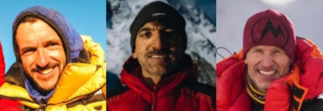 Dramma sul K2, tre alpinisti dispersi, c'era anche un'italiana: è riuscita a salvarsi