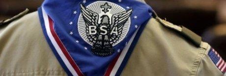 Boy scout, esplode lo scandalo: «Dodicimila vittime di molestie»