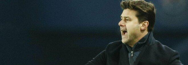 Pochettino conquista il primo trofeo: al Psg la Supercoppa di Francia