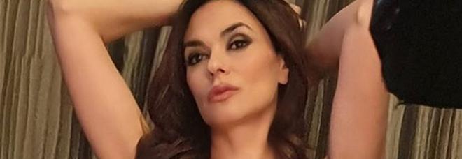 Maria Grazia Cucinotta (Instagram)