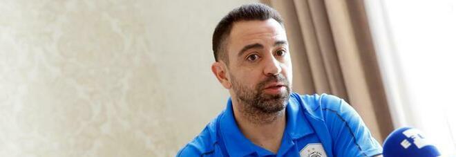 Xavi, rinnova per due stagioni con l'Al Sadd senza la clausola Barça (ma con una promessa)