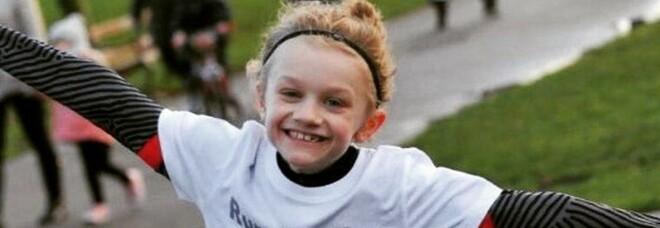 Jordan Banks, morto in campo a 9 anni colpito da un fulmine. Il papà: «I suoi organi hanno salvato 3 bambini»