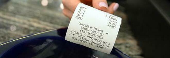 Lotteria degli scontrini slitta di un mese: norma  nel Milleproroghe