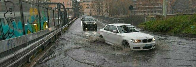 Ondate di calore e alluvioni. Roma, Napoli e Milano tra le città a rischio