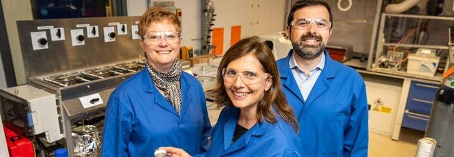 Cellulosa al posto della plastica: la formula di Davide e Giovanna
