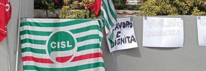 Riabilitazione, Cisl abbandona tavolo per protesta contro direttore generale Postiglione