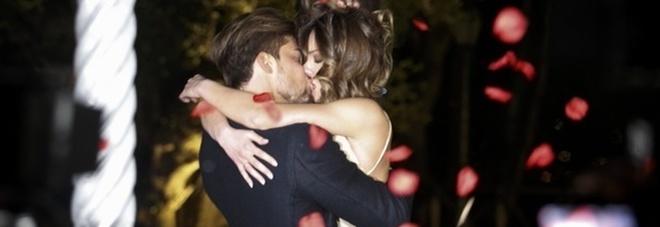 Uomini e Donne: Paolo Crivelli ha scelto Angela - FOTO