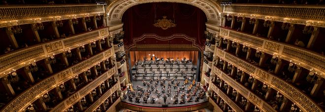 San Carlo, se Napoli è la grande assente: Muti e De Simone dimenticati