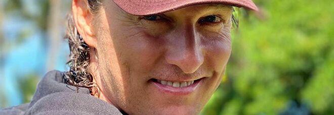 Matthew McConaughey pronto a candidarsi in politica: l'attore vola già nei sondaggi