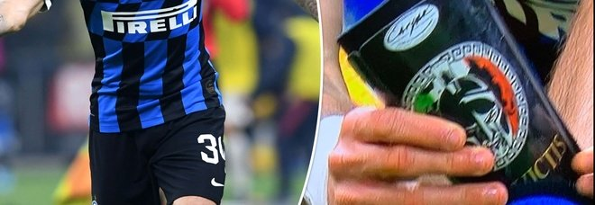 Inter, Biraghi e i parastinchi... fascisti: scoppia la polemica social