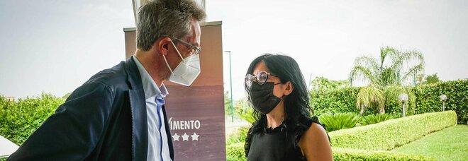 Comunali a Napoli, Manfredi snobba Maresca: «Incontro inutile, su liste pulite decideranno gli elettori»