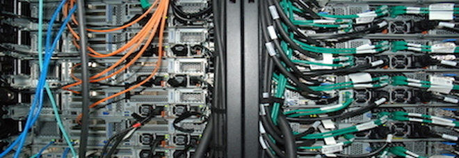 Il supercomputer Cresco 6 di Enea nella top 500 delle infrastrutture