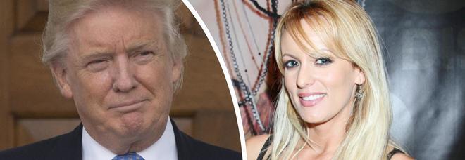 Donald Trump ammette: «Ho pagato Stormy Daniels». Tutta colpa di Giuliani...