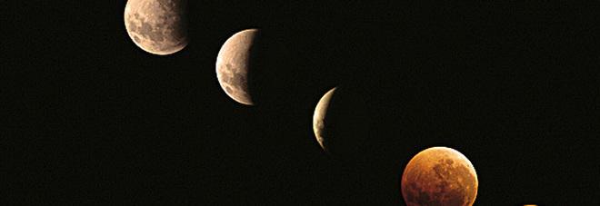 667f4b6dd4 Eclissi di Luna, in arrivo la più lunga   Il Mattino