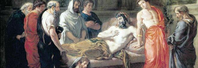 Marco Aurelio, la gloria dell imperatore filosofo