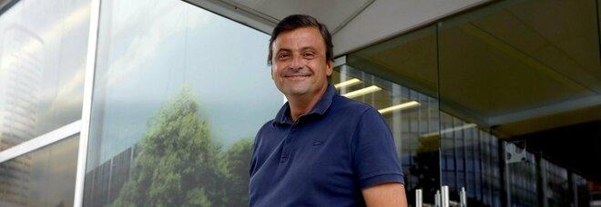 Roma, Calenda ha deciso: si candida a sindaco, già registrato il suo sito web