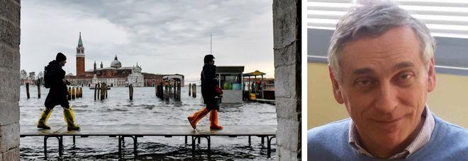 Clima, «eventi estremi più frequenti: è l'anticipo dei prossimi anni»