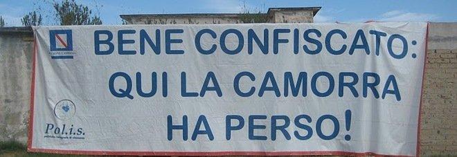 Beni confiscati, dalla Campania nuovo impulso alla strategia nazionale di valorizzazione